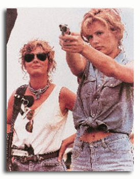 (SS363740) Cast   Thelma & Louise Movie Photo
