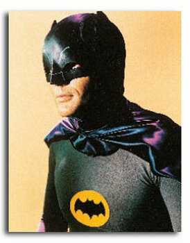 (SS367042) Adam West  Batman Television Photo