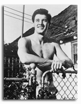 (SS2116868) Rock Hudson Music Photo
