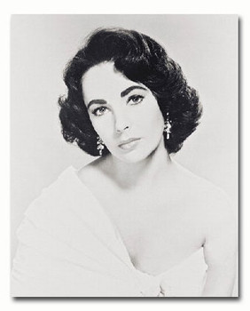 (SS2117713) Elizabeth Taylor Movie Photo