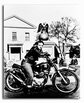 (SS2118168) Marlon Brando  The Wild One Movie Photo