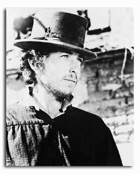 (SS2120963) Bob Dylan  Pat Garrett & Billy the Kid Music Photo