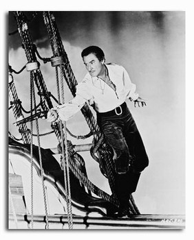 (SS2121093) Errol Flynn  Captain Blood Movie Photo