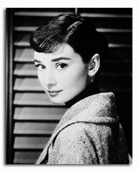 (SS2124044) Audrey Hepburn Movie Photo