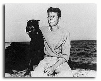 (SS2124278) John F. Kennedy Movie Photo