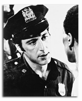 (SS2124863) Al Pacino  Serpico Movie Photo
