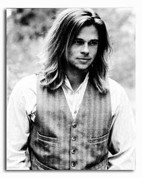 (SS2124967) Brad Pitt  Legends of the Fall Movie Photo