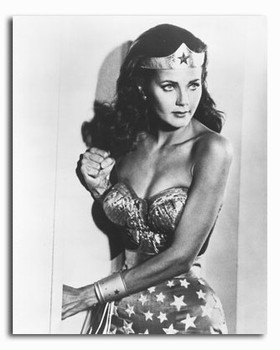 (SS2133209) Lynda Carter  Wonder Woman Movie Photo