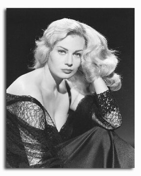 (SS2133469) Anita Ekberg Movie Photo
