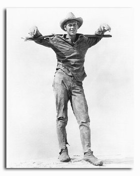 (SS2133885) Steve McQueen  Nevada Smith Movie Photo