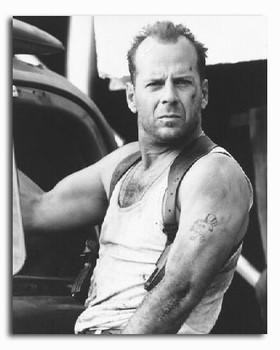 (SS2134379) Bruce Willis Music Photo
