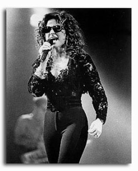 (SS2135042) Gloria Estefan Music Photo