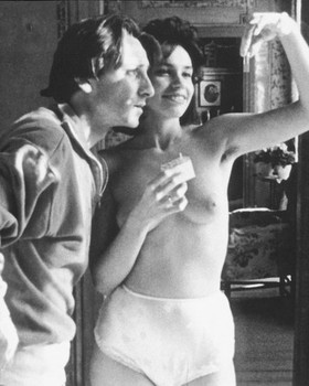 Beatrice Dalle 37°2 LE MATIN Movie Photo