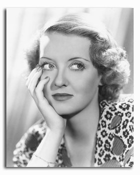 (SS2150252) Bette Davis Movie Photo