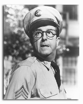 (SS2150954) Phil Silvers  The Phil Silvers Show Movie Photo