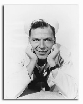 (SS2150967) Frank Sinatra  On the Town Music Photo