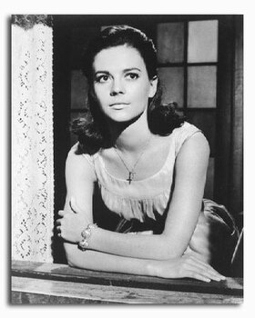 (SS2151123) Natalie Wood  West Side Story Movie Photo