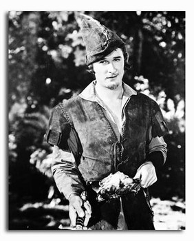 (SS2178761) Errol Flynn  The Adventures of Robin Hood Movie Photo
