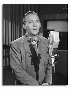 (SS2211456) Bing Crosby Music Photo