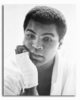 (SS2214472) Muhammad Ali Sports Photo