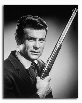 (SS2214628) Robert Conrad  The Wild Wild West Music Photo