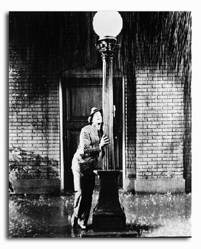 (SS2214810) Gene Kelly  Singin' in the Rain Music Photo