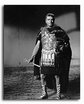 (SS2214953) Laurence Olivier  Spartacus Movie Photo