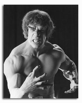 (SS2215460) Lou Ferrigno  The Incredible Hulk Movie Photo