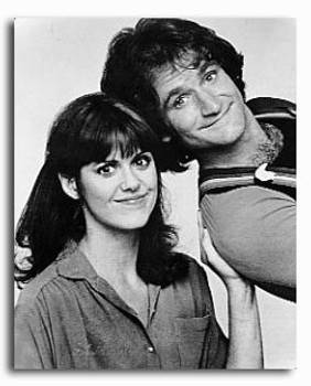 (SS2224313) Cast   Mork & Mindy Television Photo