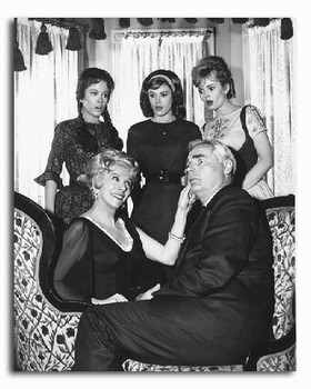 (SS2224586) Cast   Petticoat Junction Television Photo