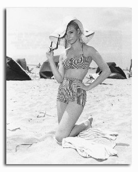 (SS2224885) Yvette Mimieux Movie Photo