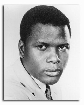 (SS2233530) Sidney Poitier Movie Photo