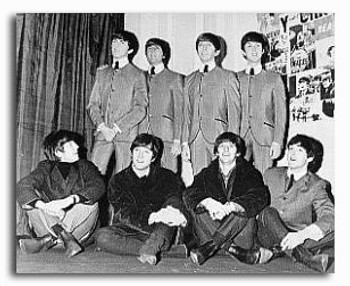(SS2233972) The Beatles Music Photo