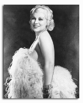 (SS2235363) Mae West Movie Photo