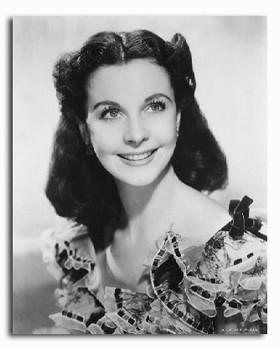 (SS2236091) Vivien Leigh  Gone with the Wind Movie Photo