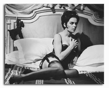 (SS2236533) Barbara Steele Movie Photo
