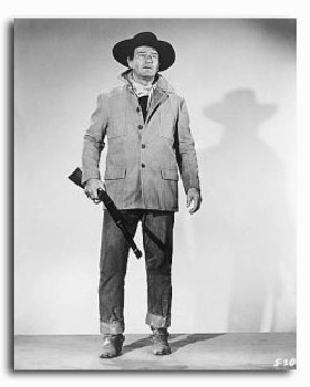 (SS2236715) John Wayne  The Searchers Movie Photo