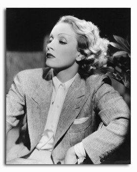 (SS2272582) Marlene Dietrich Movie Photo