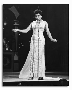 (SS2283476) Shirley Bassey Music Photo