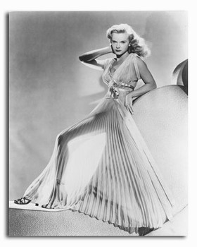 (SS2317237) Anne Francis Movie Photo