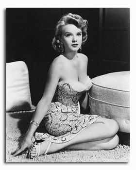 (SS2317289) Anne Francis Movie Photo