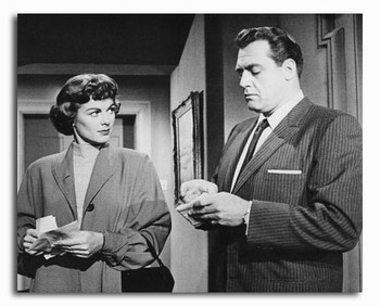 (SS2323243) Cast   Perry Mason Television Photo
