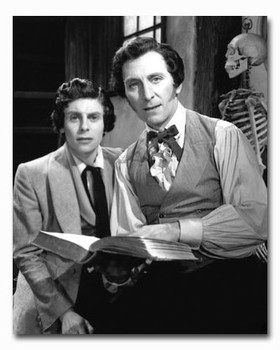 (SS2432404) Peter Cushing Movie Photo