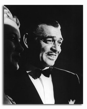 (SS2432820) Clark Gable Movie Photo