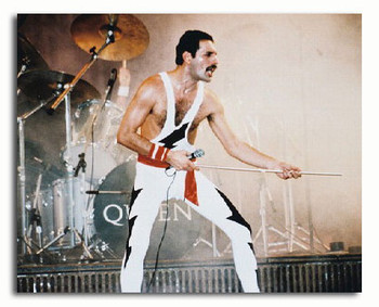 (SS2784002) Queen Music Photo
