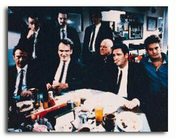 (SS2788825) Cast   Reservoir Dogs Movie Photo