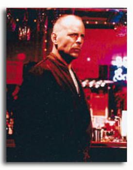 (SS2789358) Bruce Willis  Pulp Fiction Music Photo