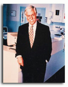 (SS2792868) Dick Van Dyke  Diagnosis Murder Movie Photo