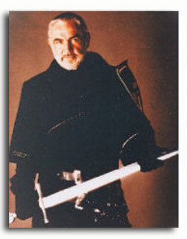 (SS2794688) Sean Connery  First Knight Movie Photo