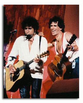 (SS2794961) Bob Dylan & Keith Richard Music Photo